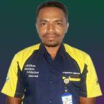 Aldin Usman (SL. Kel. Kalikur WL)