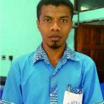 Frederikus Bapa (SL Kel. Hingalamamengi)