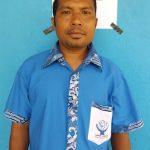 Geradus Gemapak Wuwur (Staf Divisi Administrasi)