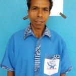 Gregorius Yoseph Gua (SL Kel. Bakan)