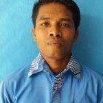 Handrianus Duli (SL. Kel. Bakalerek)