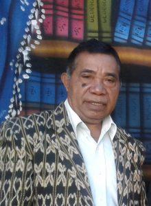 Karolus Tue Ledjap, S. Pd, Inisiator dan pendiri KSP KOPDIT ANKARA, Lewoleba - Lembata