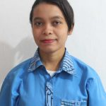 Lidwina Putri Kamaleraq (SL.Kel. Waijarang)