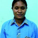Maria Anselmina Endang (SL.Kel Atanila)
