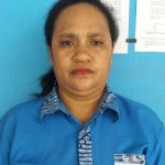 Maria Stefania Ero (SL. Kel. Mawar Waikomo)