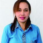 Maria Yosefina H Tawung (SL Kel Taan Tou A)