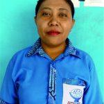 Martha Genapa Lajar (Staf Divisi Keuangan)
