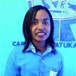 Natalia Ero Karang (Staf Divisi Keuangan)