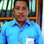 Pauluas Yulianus Tobi (Staf Divisi Keuangan)