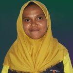Rahima Abubakar (SL.Kelompok Atulaleng)