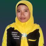 Sandaria Ahmad (Staf. Div.Administrasi)