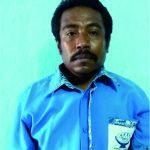 Sesarius Laba (SL.Kel Walangsawah)