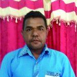 Stephanus Bada (SL.Kel Hoelea)