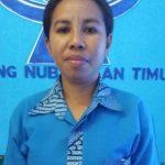 Theresia Monika Barek (Staf Div.Keuangan)