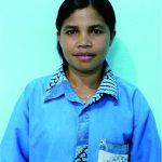 Veronika Kewa (SL Kel. Aramengi)