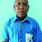 Yohanes Laba (Manager Cabang)
