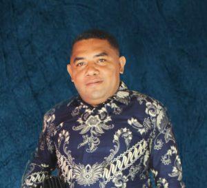 Yosep Kia, S. SIP (Ketua Dewan Pengurus)