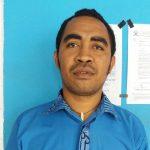 Yoseph Ramses Lebu Raya Bahi (SL. Kel. Eropaun)